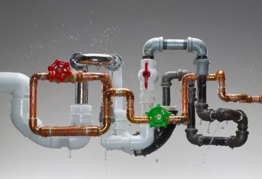 Su Tesisatı Için Kullanılan Boru Çeşitleri Nelerdir? Su Tesisatı Boru Çeşitleri Özellikleri