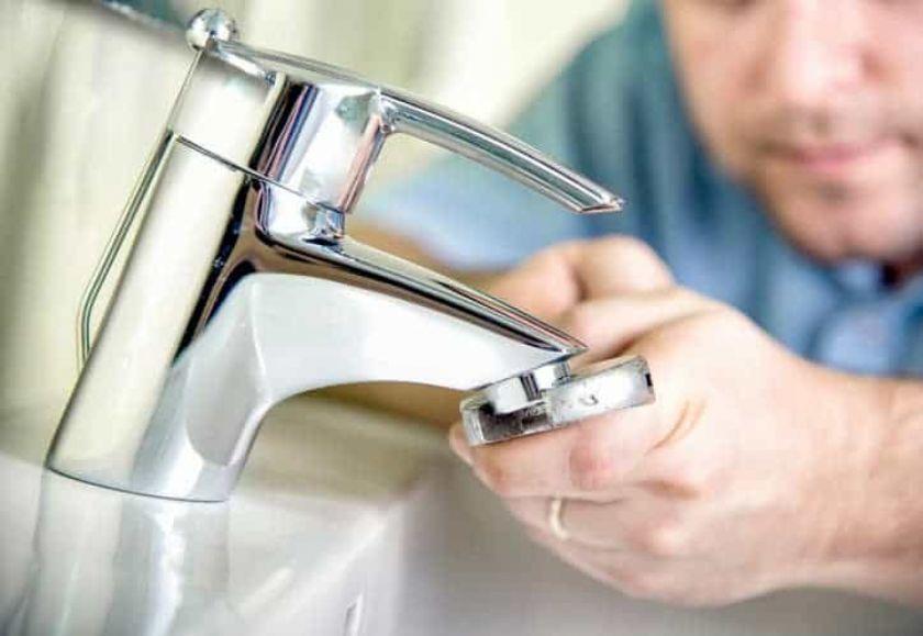 Fikirtepe Musluk Batarya Montajı Tesisatçı Banyo Mutfak