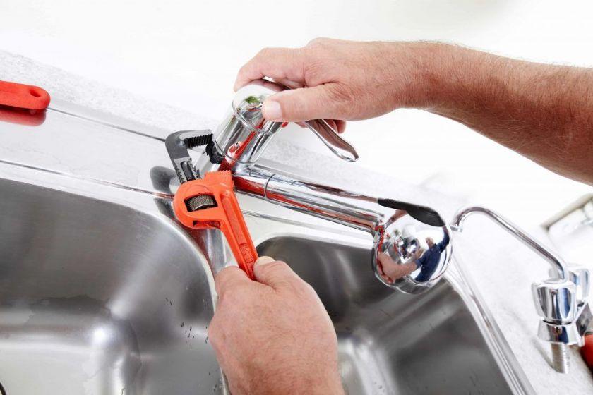 Ümraniye Musluk Batarya Montajı Tesisatçı Banyo Mutfak