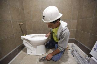 Acıbadem Tesisatçı Banyo Tesisatçısı Musluk Lavabo Klozet Tamir Ve Montajı