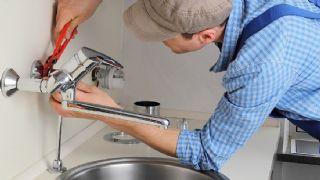 Ataşehir Musluk Batarya Montajı Tesisatçı Banyo Mutfak