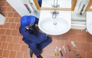 Kadıköy Tesisatçı Banyo Tesisatçısı Musluk Lavabo Klozet Tamir Ve Montajı