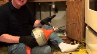 Kurtköy Gider Açma Robotla Tıkanıklık Açma