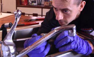 Pendik Musluk Batarya Montajı Tesisatçı Banyo Mutfak