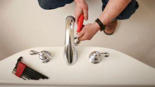 Samandıra Musluk Batarya Montajı Tesisatçı Banyo Mutfak