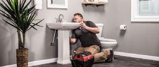 Suadiye Musluk Batarya Montajı Tesisatçı Banyo Mutfak