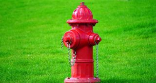 Yangın Pompa Dairesi Kurulumu Mekanik Tesisat Ustası
