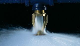 Yangın Söndürme Sistemleri Bakım Onarım Mekanik Tesisat Ustası