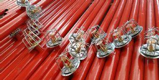 Yangın Tesisatı Su Kaçağı Tamir İşleri Mekanik Tesisat Ustası