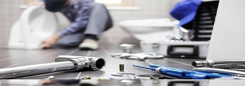Banyo Tesisatçısı Tamir Tadilat İşleri